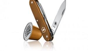 The Do Good Pocket Knife