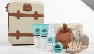 Qatar Airways Introduces Bric Amenity Kits