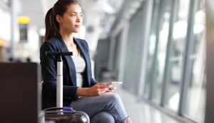 Study Finds Business Travel the Secret to Professional Success
