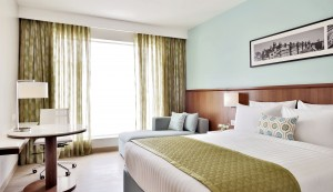 Marriott Opens Fairfield in Madhya Pradesh