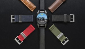 These Smartwatch Faces Let You Travel the World