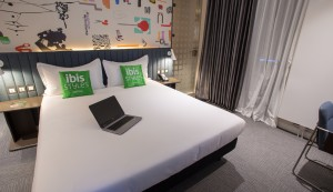 Ibis Styles Debuts in Mongolian Capital