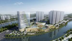 Sheraton Opens Hotel in Guangzhou