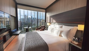 InterContinental Singapore Robertson Quay Opens
