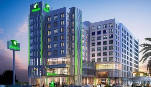 Holiday Inn Debuts in Qatar