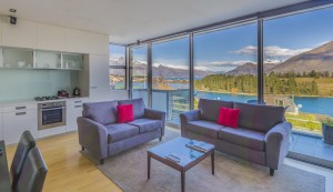 Swiss-Belsuites Open in Queenstown
