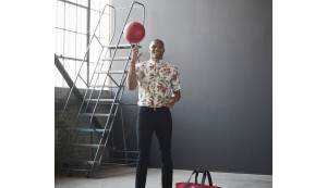 TUMI Releases TUMI x Westbrook Collection
