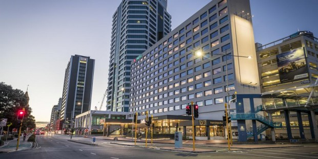 M Social Opens in Auckland