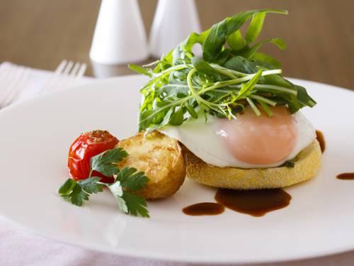 InterCon ANA Tokyo Launches Michelin Breakfast