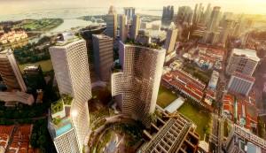 Andaz Singapore Opens