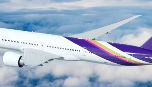 Thai Commences Vienna Flights