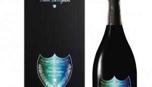 Dom Pérignon Vintage 2009 Unveils Tokujin Yoshioka Limited Edition