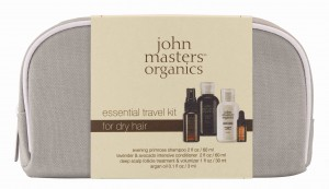 New Travel Grooming Kits for Busy Business Travellers