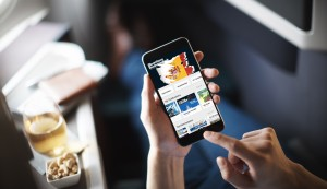Cathay Pacific Offers PressReader Access