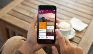 New Look for Qatar Booking App