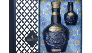 Royal Salute Launches Festive Gift Pack