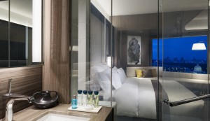 New Look Club Suites hit Tokyo ANA InterCon