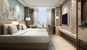 Marriott Opens in Indore