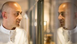 Chef Vincent Maillard to Visit InterCon HK
