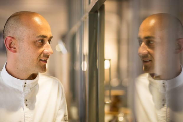 Chef Vincent Maillard to Visit InterCon HK