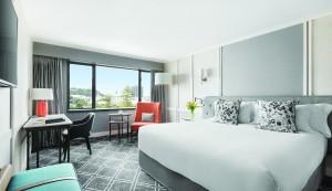 Langham Auckland Rebranded as Cordis