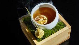 Zuma Creates Samurai Inspired Cocktails