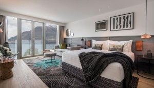 QT Opens in Queenstown