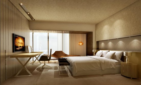 Le Meridien Dubuts in Shenyang