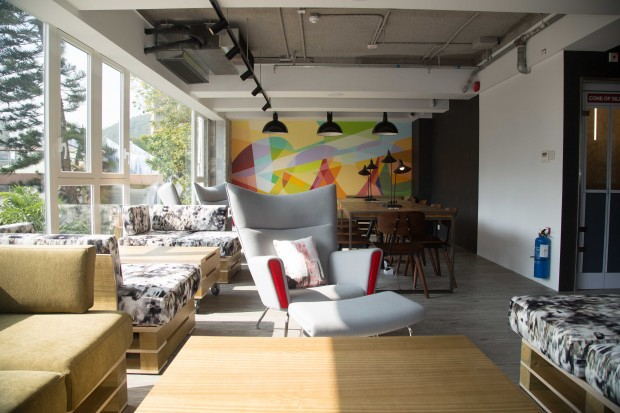 Mojo Nomad Introduces New Co Living Concept In Hong Kong The Art