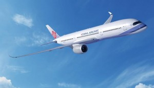 China Airlines Adds London Route