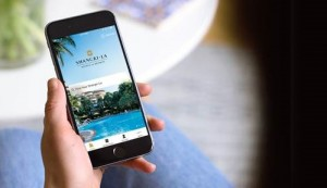 Shangri-La Launches New Mobile App