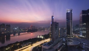 Hilton Opens Second Property in Fuzhou