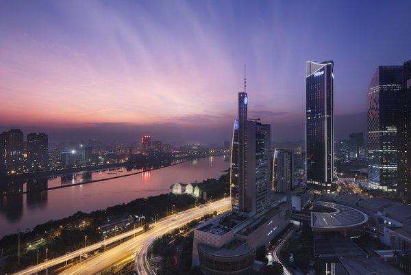Hilton Opens Second Property in Fuzhou
