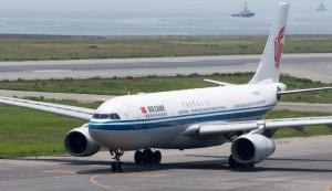 Air China Adds Direct Copenhagen Flights