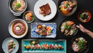 Tour Japan with HK's Hottest New Table