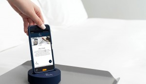 Swissotel Sydney Adds Handy to Guest Rooms