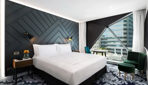 Botanical-Inspired West Hotel Sydney Opens