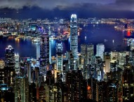 New Luxury Hotel Prepares to Open in HK