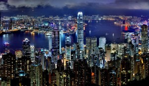 New Luxury Hotel Prepares to Open in HK