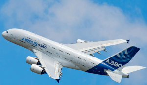 Airbus Launches A38 Augmented Reality App
