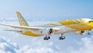 Scoot Picks up SIA Services