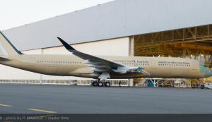 Ultra Long-Haul Airbus A350 Nears Launch