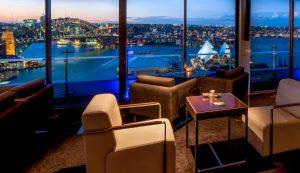 InterCon Sydney Creates New Events Direction