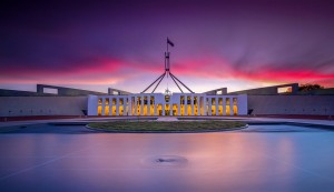 New Flights to Canberra