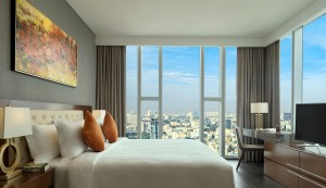 Sedona Suites Opens New Grand Tower in Downtown Ho Chi Minh City