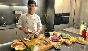 Hong Kong Airlines Launches New Western Menu