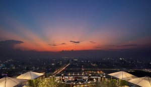 Rosewood Opens in Phnom Penh