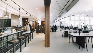 Cathay Pacific Set to Unveil New Airport Lounge