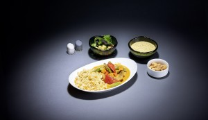 Lufthansa to Offer Meal Purchases on Long-Haul Flights