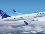 Cathay Codeshares with Air Astana